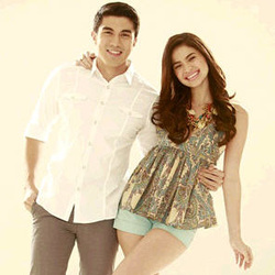 Relationships - Anne Curtis Smith
